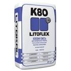 Клеевая смесь LITOKOL LITOFLEX K 80 (ЛИТОКОЛ ЛИТОФЛЕКС К 80) 5 кг