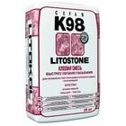 Клеевая смесь LITOKOL LITOSTONE K 98 (ЛИТОКОЛ ЛИТОСТОУН К 98) 25 кг