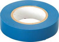 Фото - Изолента ПВХ (синяя) ПВХ 15мм x 20м Розничная