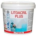 Дисперсионный клей LITOKOL LITOACRIL PLUS (ЛИТОКОЛ ЛИТОАКРИЛ ПЛЮС) 1 кг