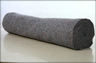 Ветошь - Нетканое холстопрошивное полотно
