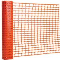 Фото - Аварийное ограждение, оранжевое 1,3х50 м, (110г/кв.м.) Розничная