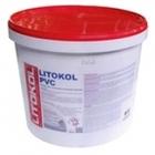 Клей для ПВХ и ленолеума LITOKOL PVC (ЛИТОКОЛ ПВХ) 20 кг