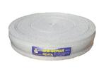 Демпферная лента (Кромочная лента) для стяжки наливного пола (тёплого пола) толщина 8х100мм (20м)