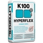 Клеевая смесь LITOKOL HYPERFLEX K 100 (ЛИТОКОЛ ГИПЕРФЛЕКС К 100) 20 кг