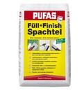 Шпатлёвка гипсовая Pufas Full+Finish Spachtel  (Пуфас)  20кг подд. 32меш