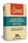 Пескобетон М150 Старатели 25 кг