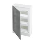 ABB Basic E Щит настенный 36М белая непрозрачная дверь (с клеммами) 1SZR004002A2109