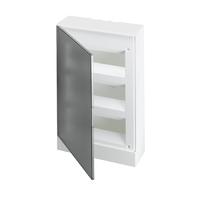 Фото - ABB Basic E Щит настенный 36М белая непрозрачная дверь (с клеммами) 1SZR004002A2109 Розничная