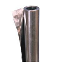 Фото - Фольга алюминиевая 50 мкм для бани и сауны 1.2х10 м рулон (12м2) Розничная