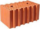 Блок керамический TermoCode ГЖЕЛЬ 44 12,3 НФ 440х250х219 мм