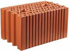 Блок керамический TermoCode ГЖЕЛЬ 25 10,7 НФ 250х380х219 мм