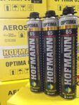 Профессиональная монтажная пена HOFMANN OPTIMA 750 ml