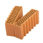 Блок керамический Porotherm 44 1/2 поризованный 12,35 НФ
