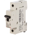 Автоматический модульный выключатель Legrand 1п C 16А 4.5кА RX3 Leg