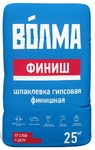 Шпаклевка гипсовая финишная  Волма-Финиш (25 кг)