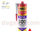 Герметик акриловый силиконизированный SIKA, АBC Sealants 300 EXTRA