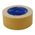 Скотч для пароизоляции (двухсторонняя) 50мм*25м (ткань) X-Glass