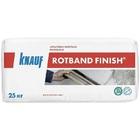 Шпаклевка гипсовая Кnauf (Кнауф) Ротбанд Финиш (25 кг)