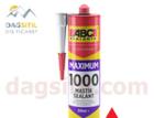 Герметик силиконизированный SIKA, АBC Sealanst 1000 MAXIMUM