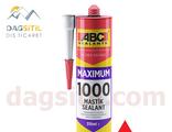 Фото - Герметик силиконизированный SIKA, АBC Sealanst 1000 MAXIMUM Розничная