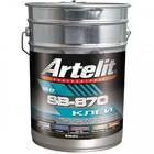 """Клей для паркета """"ARTELIT Professional SB-870"""" основа синтетический смол 24 кг."""