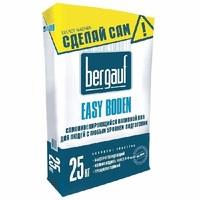 Фото - Наливной пол Bergauf Easy Boden, 25 кг Розничная