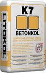 LITOKOL BETONKOL K7 / ЛИТОКОЛ БЕТОНКОЛ К7 Клеевая смесь (25 кг)