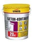 Бетон-Контакт Грунтовка Юнис 20 кг
