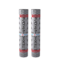 Гидроизоляция Технониколь Техноэласт ЭПП рулон (полиэфирное волокно c Полимерной плёнкой) 4,0 мм (10м2)