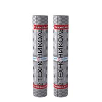 Фото - Рулонная кровля Технониколь Техноэласт ЭКП сланец серый 1х10 м (10 м2) Розничная