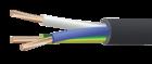Кабель ВВГнг LS 3х2.5 кв. мм круглый с наполнителем КОНКОРД ГОСТ