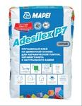 Клей Mapei Adesilex P7 для плитки и камня серый 25 кг