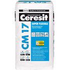 Клей для плитки Ceresit (Церезит) CM 17 25 кг.