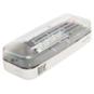 Световой указатель BS-130-5x0,3 LED (=24V) (JUNIOR) ЮНИОР