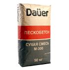 Пескобетон М-300 Дауэр / Dauer (40кг)