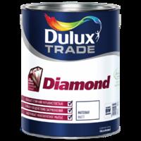 Фото - Краска для потолка DULUX Diamond matt 6 кг. Розничная