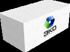 Блок газобетонный ЭКО 600x375x250 мм D500