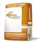 Цемент М 400 Евро цемент 50 кг.