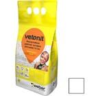 Затирка для швов влагостойкая Vetonit Decor белый 2 кг