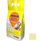 Затирка для швов влагостойкая Vetonit Decor кунжут 2 кг