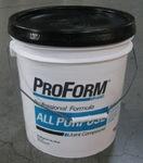 Готовая универсальная шпатлевка ПРОФОРМ | PROFORM 28 кг