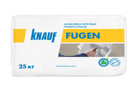 Шпаклёвка Knauf Fugen (Фюген) (25кг) Розничная, фото