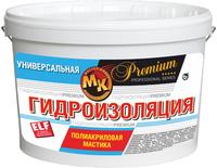 Фото - Мастика полиакриловая гидроизоляция «Premium» Мастер Класс 10 кг Розничная