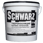 Гидроизоляция «SCHWARZ» (ШВАРЦ) (15кг)