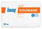 Штукатурка гипсовая Кнауф Гольдбанд / KNAUF GOLDBAND (30 кг)