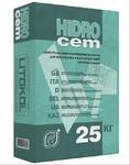 Литокол Hidrocem цементная гидроизоляционная смесь