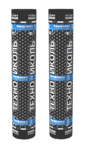 Гидроизоляция Технониколь Унифлекс ТПП (рулон на Ткани c Полимерной плёнкой) 2,8 мм (10м2)