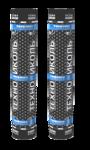 Гидроизоляция Технониколь Унифлекс ТКП (сланец серый рулон на Ткани c Крупнозернистой посыпкой) 3,8 мм (10м2)