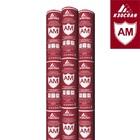Изоспан АМ Гидро-ветрозащитная трехслойная мембрана (70 м2) пленка